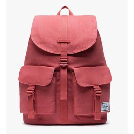 Herschel Supply Co. Herschel Dawson Women's Cotton Canvas Backpack 20.5L - Mineral Red