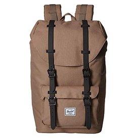 Herschel Supply Co. Herschel Little America Backpack - Pine Bark/Black