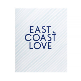 Annie Taylor Design Annie Taylor East Coast Love Card