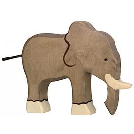 Holztiger Holztiger Wooden Elephant