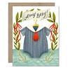 Olive & Company Ahoy Baby Card