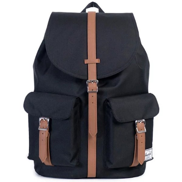 Herschel Supply Co. Herschel Dawson Women's Backpack 13L - Black/Tan