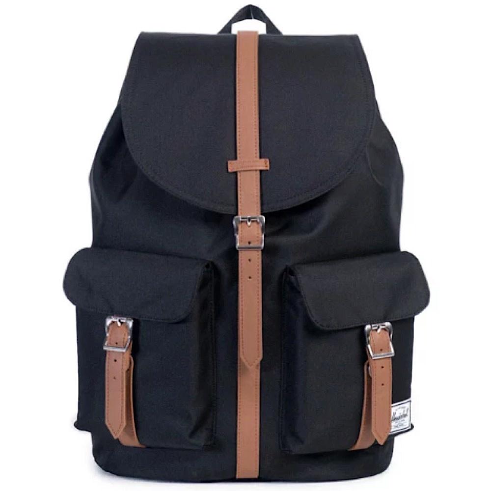 Herschel Dawson Women's Backpack 13L - Black/Tan