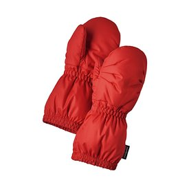 Patagonia Patagonia Baby Puff Mitts - Fire