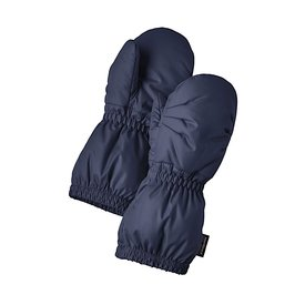 Patagonia Patagonia Baby Puff Mitts New Navy