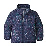 Patagonia Baby Down Sweater Forrest Forage: New Navy