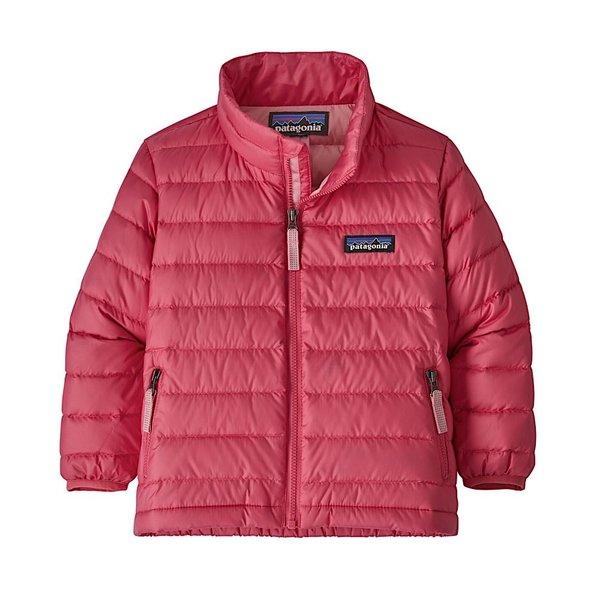 Patagonia Patagonia Baby Down Sweater Range Pink
