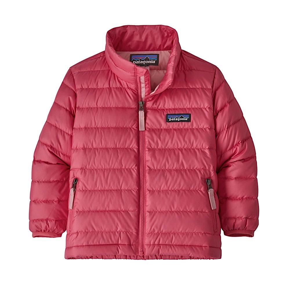 Patagonia Baby Down Sweater - Range Pink