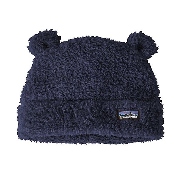 Patagonia Patagonia Baby Furry Friends Hat New Navy