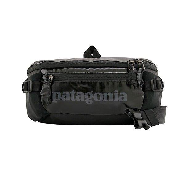 Patagonia Patagonia Black Hole Waist Pack 5L Black
