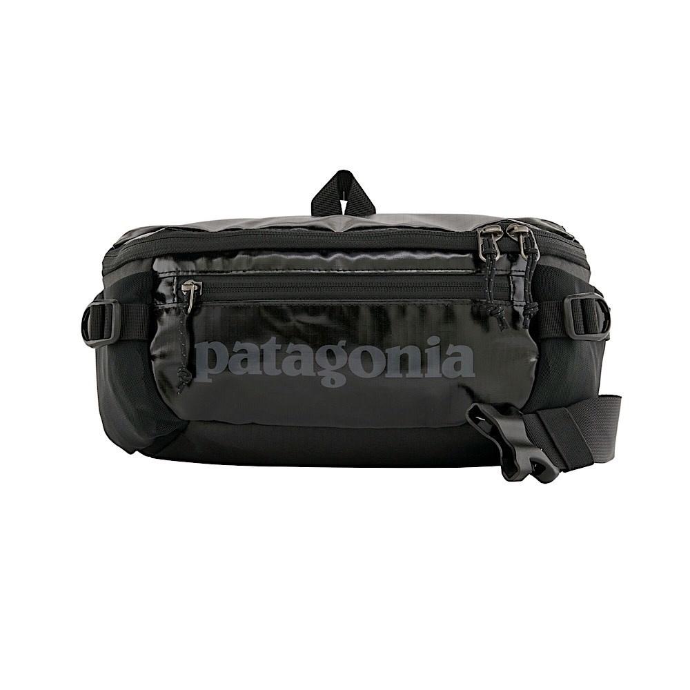 Patagonia Black Hole Waist Pack 5L - Black