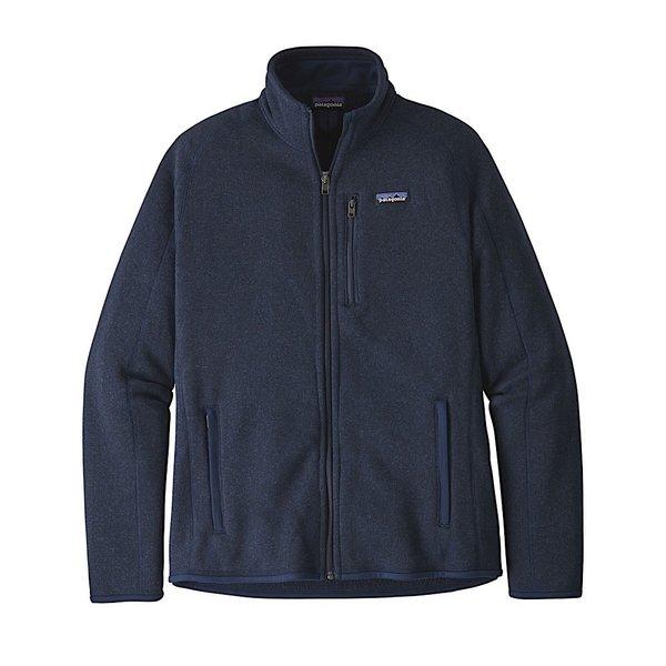 Patagonia Patagonia Men's Better Sweater Jacket - New Navy