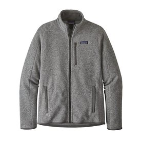 Patagonia Patagonia Men's Better Sweater Jkt Stonewash