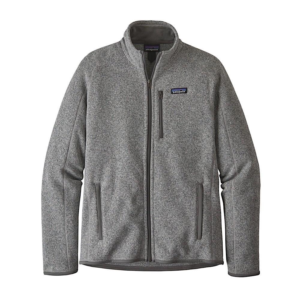 Patagonia Patagonia Men's Better Sweater Jacket Stonewash