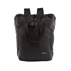 Patagonia Patagonia Ultralight Black Hole Tote Pack Black