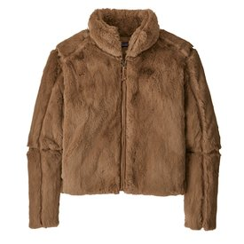 Patagonia Patagonia Women's Lunar Frost Jacket Bearfoot Tan