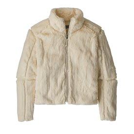 Patagonia Patagonia Women's Lunar Frost Jacket Natural