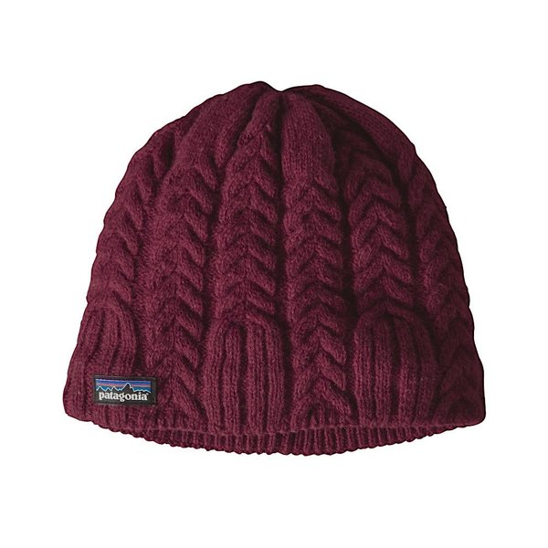 Patagonia Patagonia Women's Cable Beanie Light Balsamic