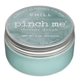 Pinch Me Pinch Me Therapy Dough - Chill - 3oz.