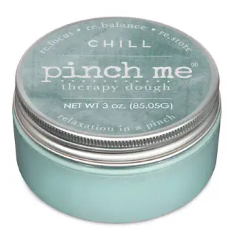 Pinch Me Therapy Dough - Chill - 3oz.