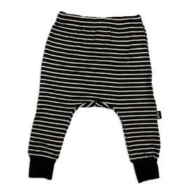 Whistle & Flute Whistle & Flute Bamboo Joggers - Striped