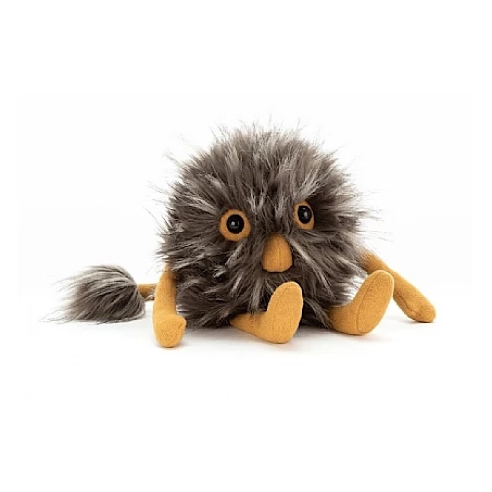 Jellycat Monster Ball - 12 Inches