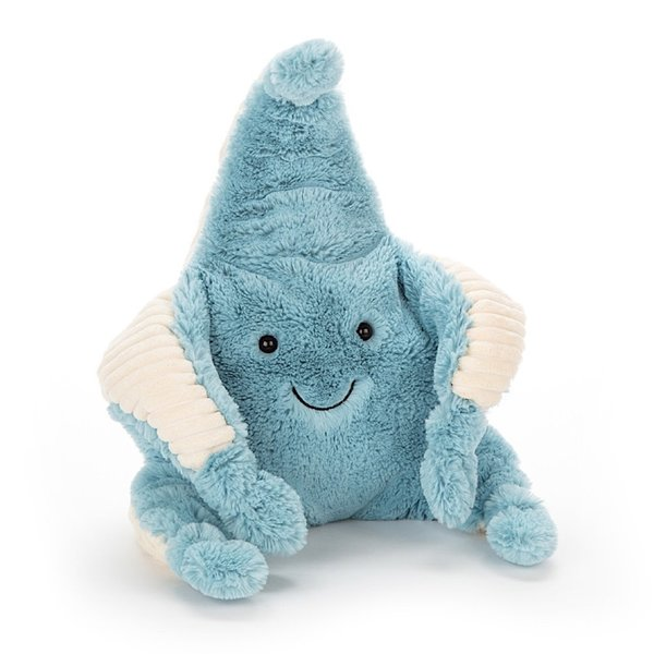Jellycat Jellycat Skye Starfish - Medium - 13 Inches