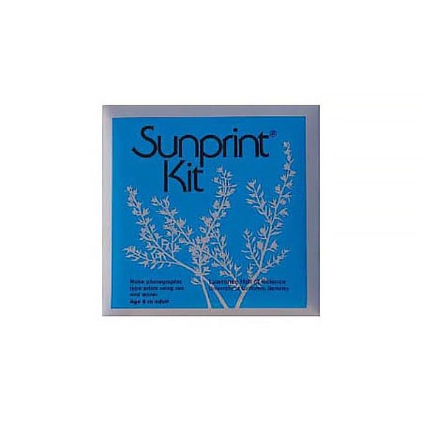 Sunprint Sunprint Kit - Regular