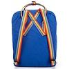 Fjallraven Kanken Classic Backpack - Deep Blue Rainbow