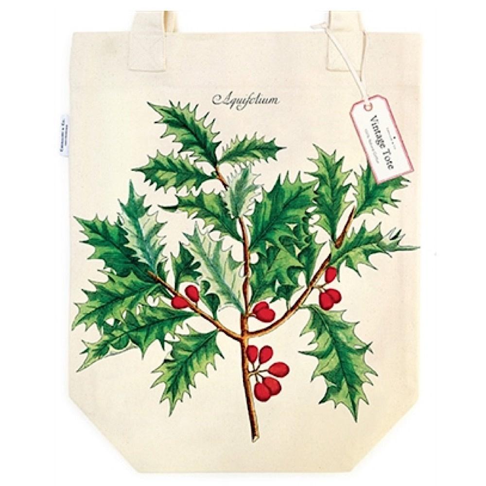 Cavallini Papers & Co., Inc. Cavallini Tote Bag - Holly