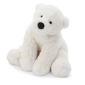 Jellycat Jellycat Perry Polar Bear - Small 7