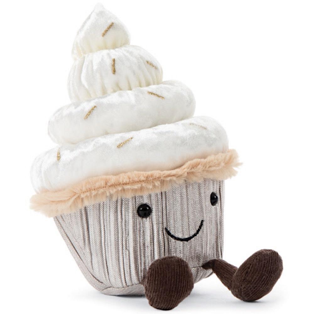 Jellycat Jellycat Frosty Cutie Cupcake