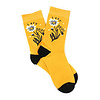 Stay Home Club Socks - Lazy Daisy