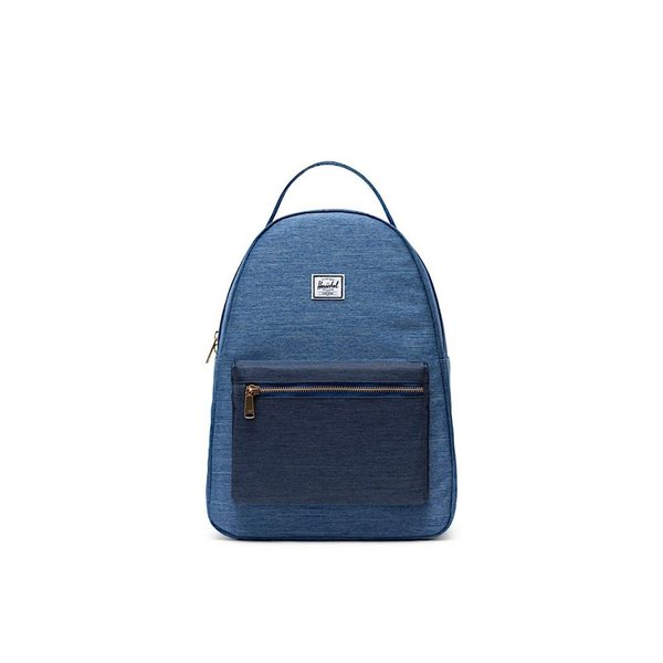 Herschel Supply Co. Herschel Nova Mini Backpack - Faded Denim/Indigo Denim