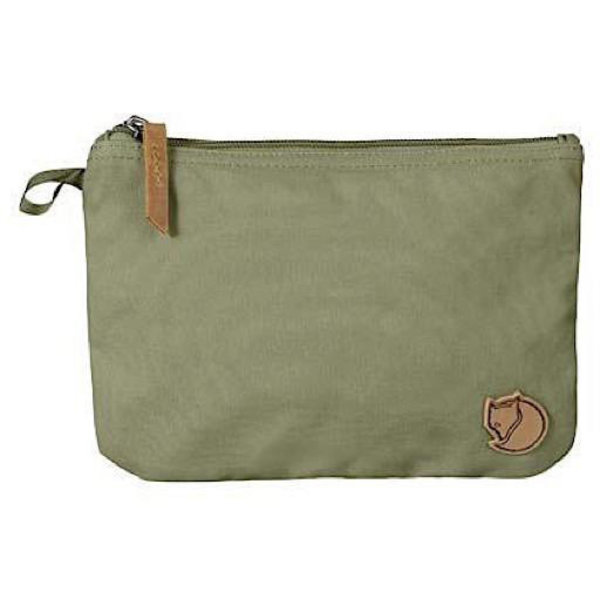 Fjallraven Arctic Fox LLC Fjallraven Gear Pocket - Green