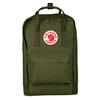 "Fjallraven Kanken 15"" Laptop Backpack - Green"