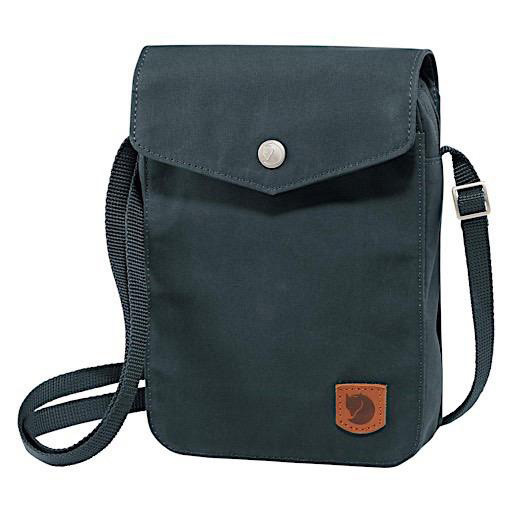 Fjallraven Arctic Fox LLC Fjallraven Greenland Pocket - Dusk