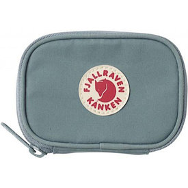 Fjallraven Arctic Fox LLC Fjallraven Kanken Card Wallet - Frost Green