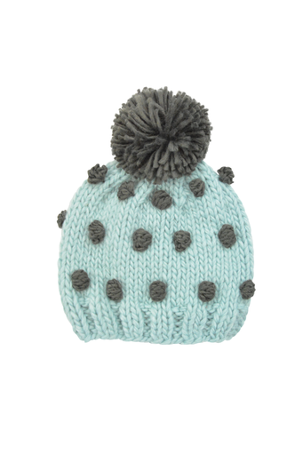The Blueberry Hill The Blueberry Hill Popcorn Hat