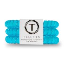 Teleties Teleties - Small - Cool Blue
