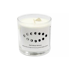 Magic Fairy Candles Magic Fairy Candles Tumbler Candle - Full Moon - 6oz.