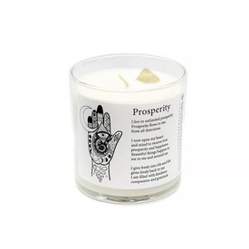 Magic Fairy Candles Magic Fairy Candles Tumbler Candle - Prosperity - 6oz.