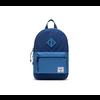 Herschel Heritage Youth Reflective Backpack - Peacoat/Riverside