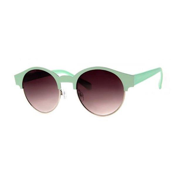 AJ Morgan Soma Sunglasses - Mint