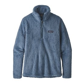 Patagonia Patagonia Women's Los Gatos 1/4 Zip Jacket - Woolly Blue