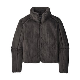 Patagonia Patagonia Women's Lunar Frost Jacket - Forge Grey