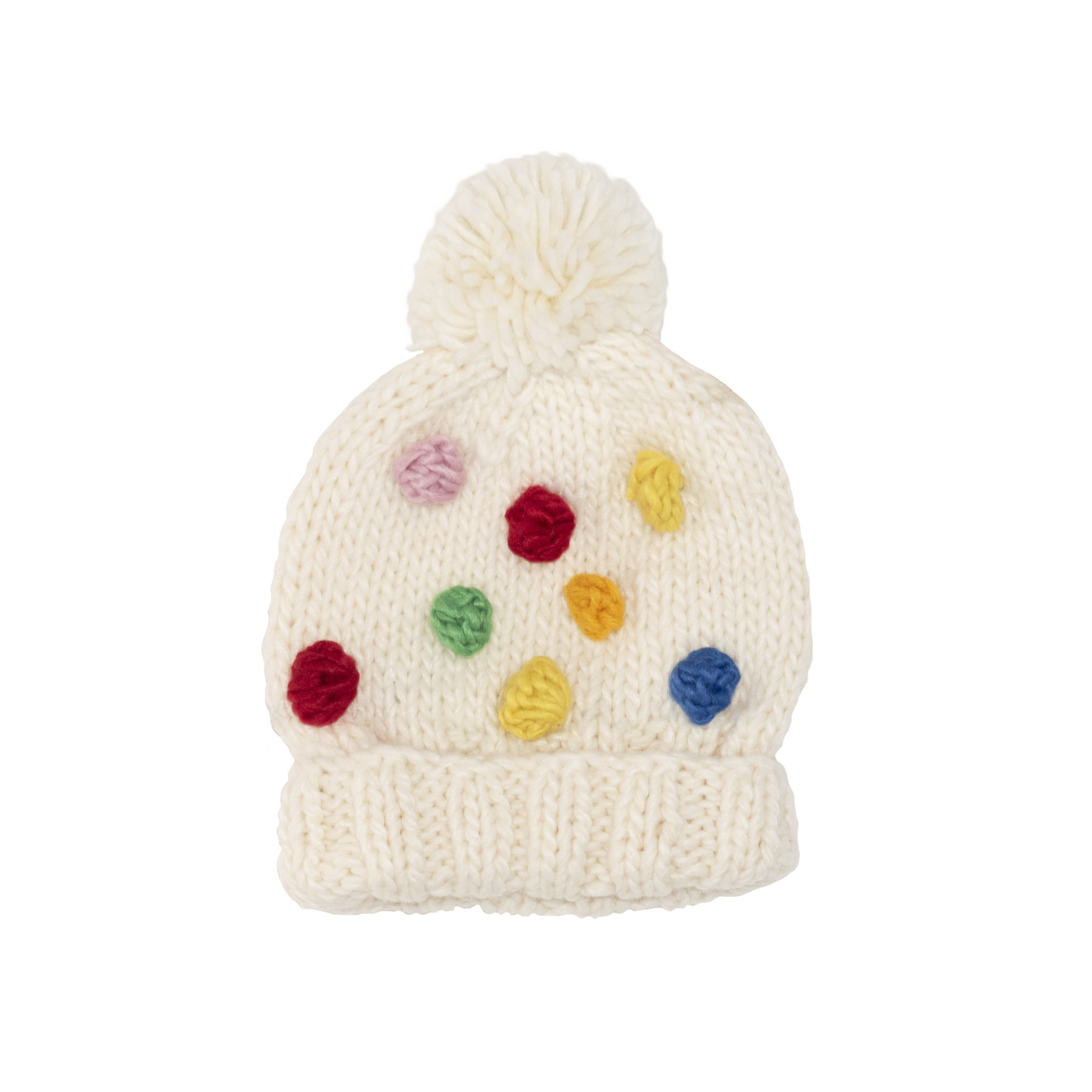 The Blueberry Hill Percy Beanie
