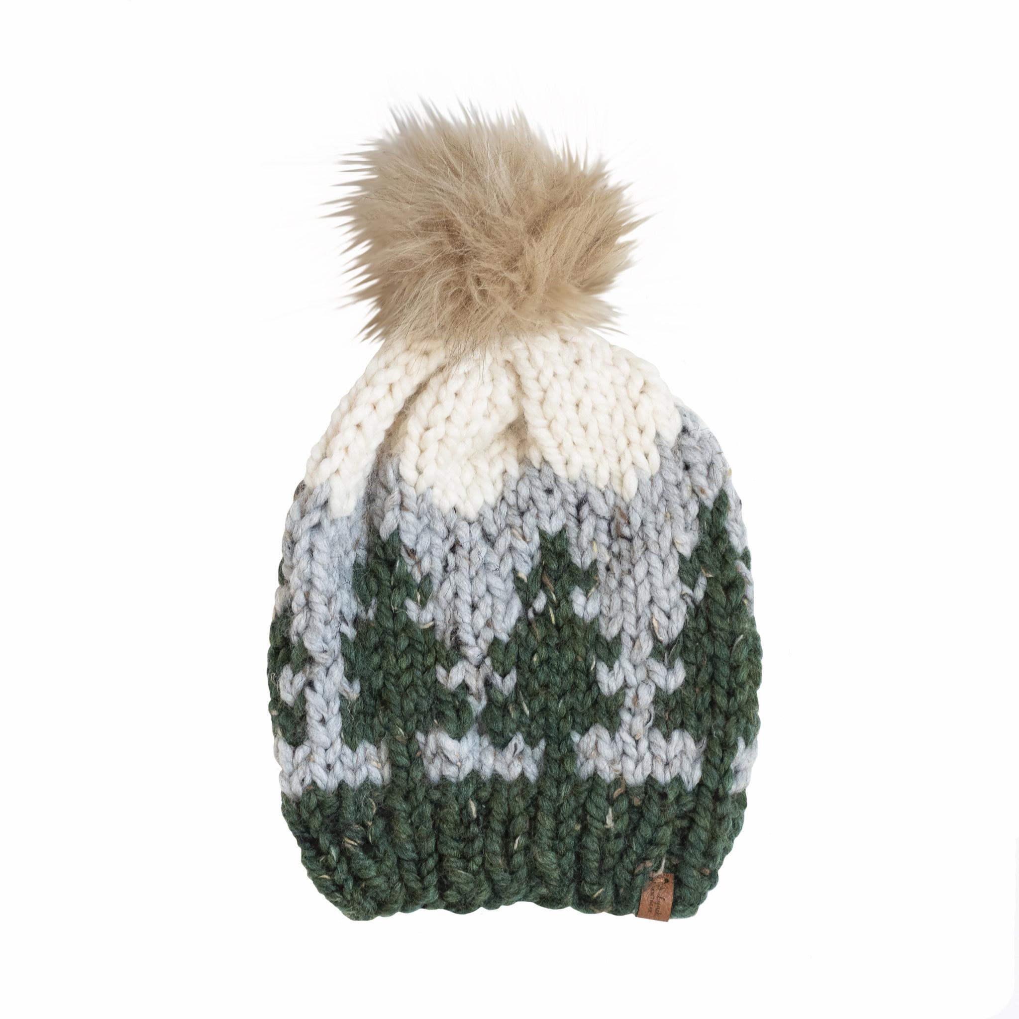 S. Lynch Knitwear Adult Hat - Dorset