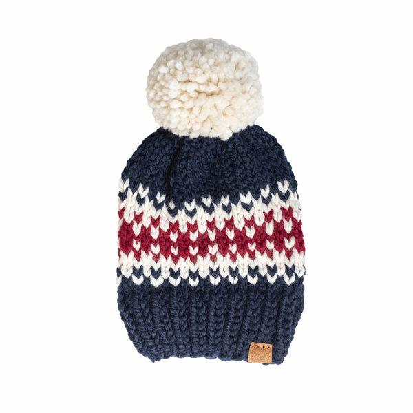 S. Lynch Knitwear S. Lynch Knitwear Adult Hat - Kennebunk