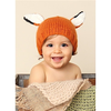 The Blueberry Hill Baby Hat Rusty Fox